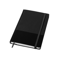 Dublo hard cover notebook