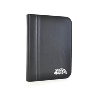 A4 Pickering Ring bound folder