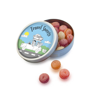 Picketts Travel Sweets Small